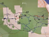 BDR Fundraiser route eastern map.JPG