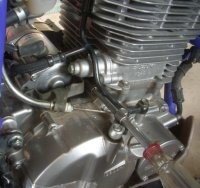 remove starter end cap with drive handle and socket.jpg