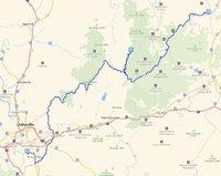 1 Day 2 - Vist Mt. Mitchell, Biltmore, Dwntwn Asheville.JPG