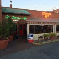 Dinner in Mi Tierra cafe6.JPG