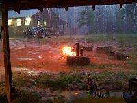 vstrom in rain at beast feast.jpg