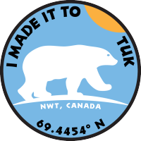 Made it to Tuk sticker - 900.png