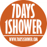 7days1shower