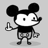 nony mouse