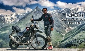 The Royal Enfield Himalayan Odessy is an annual adventure tour through the Himalayan mountains and […]