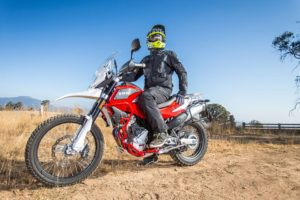 Italian motorcycle manufacturer SWM has announced that the SWM SuperDual X and Super Dual model […]