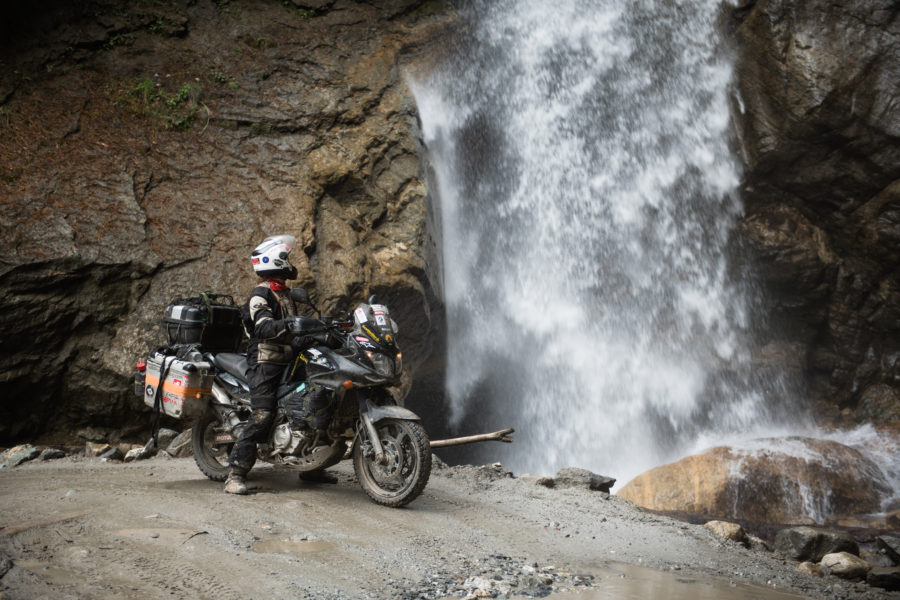 Nepal for the Adventurous Bike Rider
