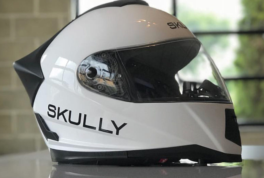 You may have heard about Skully, Inc. a few years back.  Promising a rearview […]