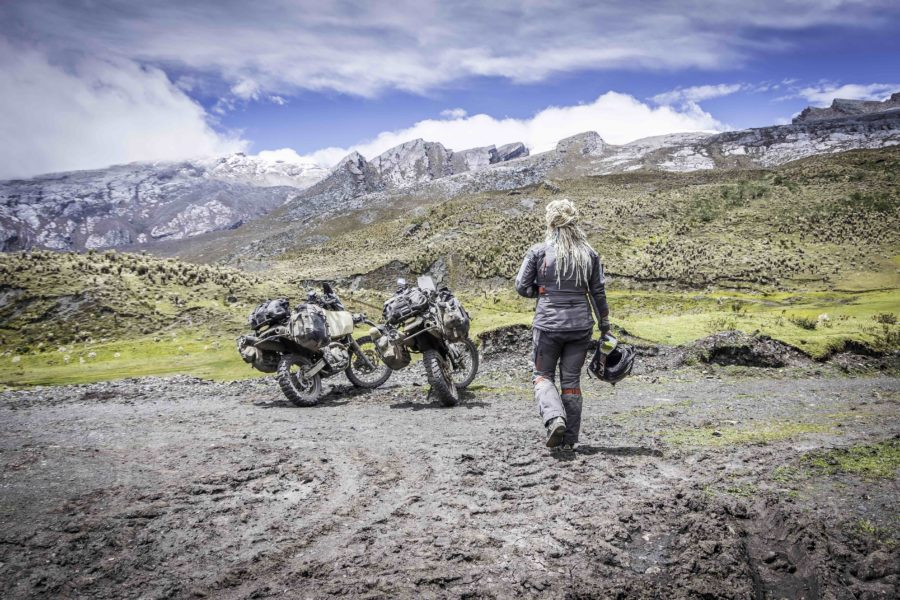 Travel Solo or With Friends? www.advrider.com