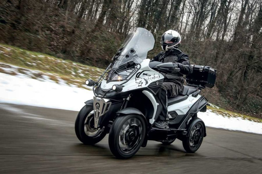 With the advent of the Yamaha Nikken, there's been a fair amount in the […]