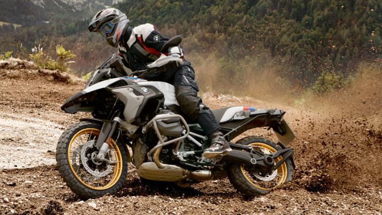 BMW Street Bike >> Can the Pan America Adventure Bike pull Harley-Davidson ...