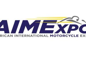 American International Motorcycle (AIM) Expo Comes To Las Vegas