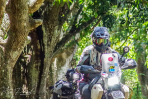 Round the World Motorcycle Trip