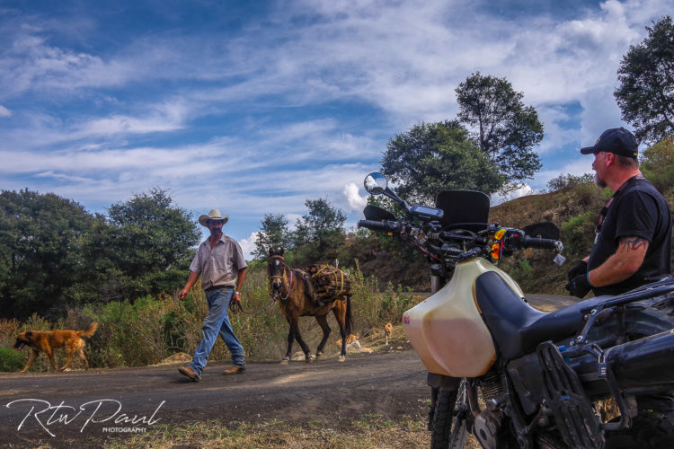 Traveling Mexico by Motorcycle: Do's and Dont's www.advrider.com