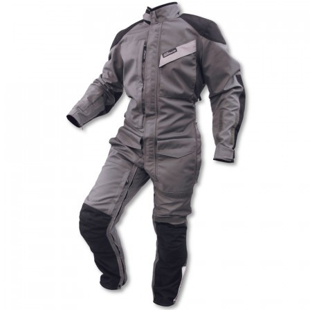 Aerostich Roadcrafter Classic One Piece Suit Long Term Test Ride