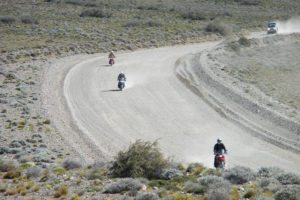Is a Guided Motorcycle Tour an Adventure?
