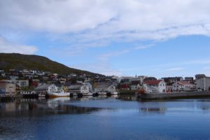 Riding To Nordkapp, Norway, a Few Things That Could Keep Your Costs Down