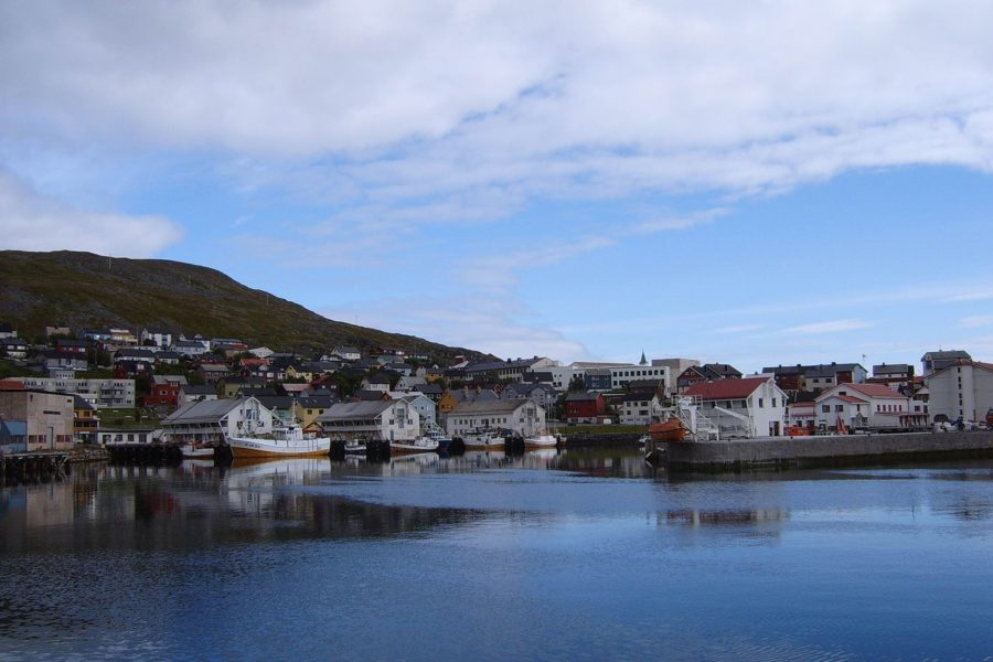 Riding To Nordkapp, Norway, a Few Things That Could Keep Your Costs