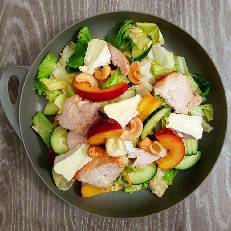 Salads are not meant to be bland and boring. They should be a respite […]