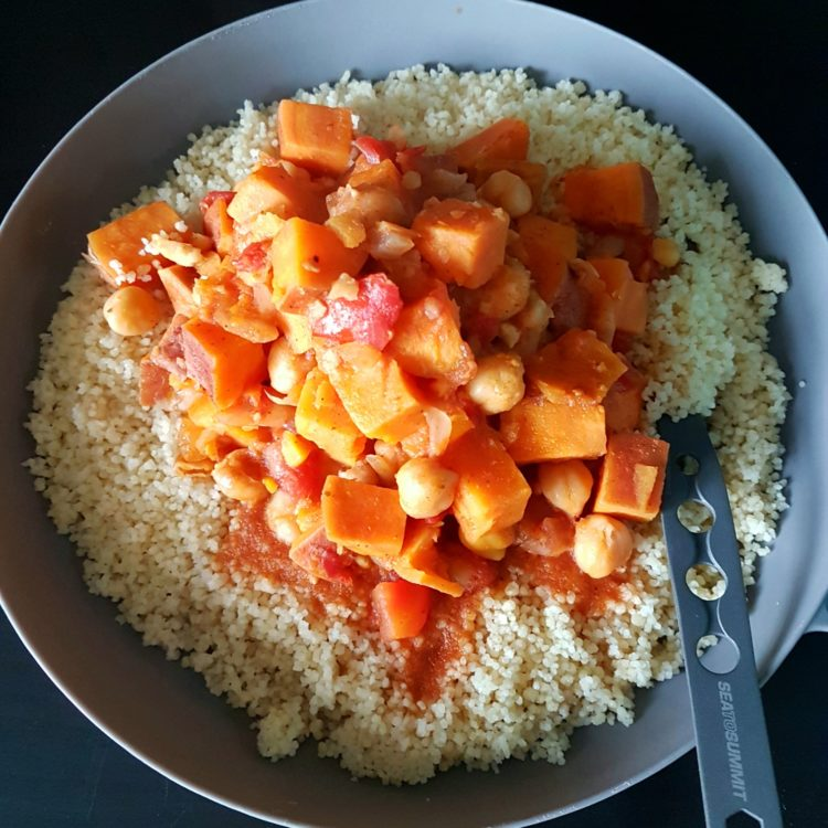 A recipe which is perfect for backcountry adventures. Both onions and sweet potatoes are […]