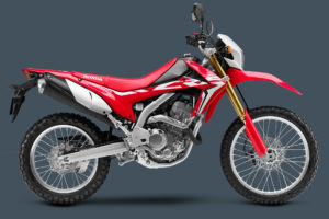 Honda is recalling certain 2018 CRF250L motorcycles due to potential issues with improperly installed […]