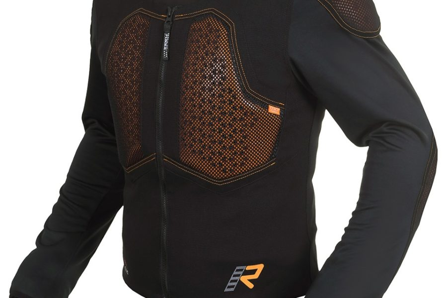 Finnish adventure gear manufacturer Rukka showed off its new Rukka Protector Shirt (RPS) at […]
