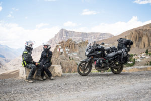 Ladakh, India – Tips For Riding in Motorcyclist's Heaven