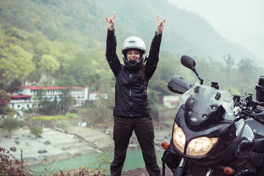 A one-year budget review of a 2up trip in Asia