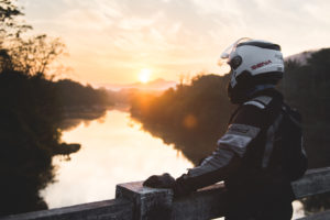 A Bluetooth device has become an obvious add-on to most bikers' helmets. It is […]