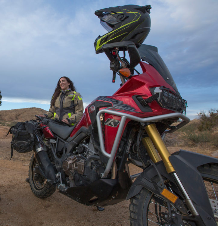 So You Want My Job? What's It Like To Design Klim Gear www.advrider.com