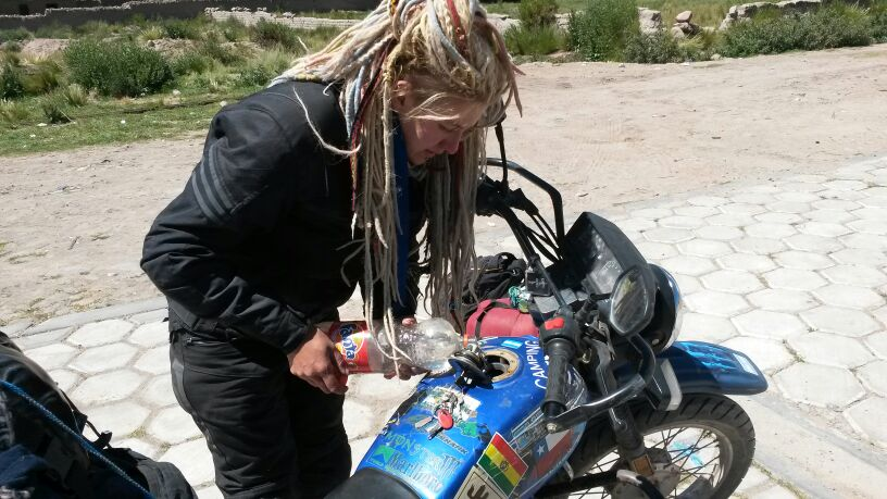 Adventure Motorcycle Trip: Ship, Rent, Or Buy Locally? www.advrider.com
