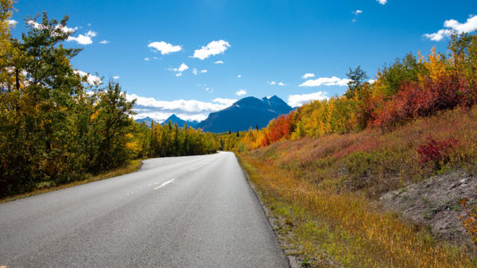 Trip Distance: 400 miles Major Attractions: Glacier National Park, Yellowstone National Park, Teton Grand […]