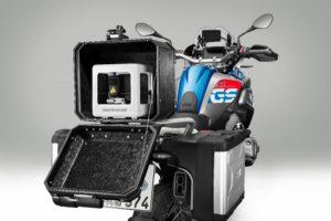 Image courtesy of BMW Motorrad