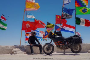 What's the Best Motorcycle to Ride Around the World?