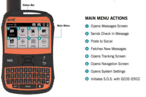 There are many choices for satellite messenger devices.  The two main protagonists in this […]