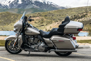 Another day, another recall — this time it's Harley-Davidson and it's massive