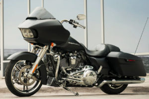 Photo courtesy of Harley-Davidson