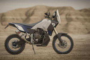 Yamaha T7 Tenere, The Video Story…Who is it for?