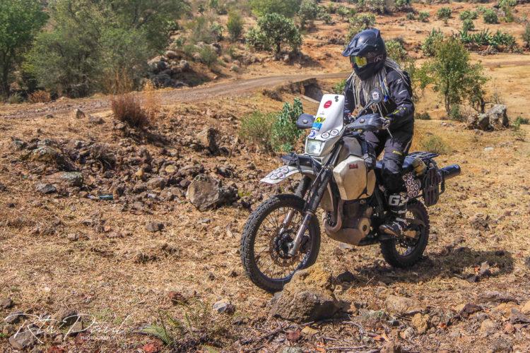 Best Adventure Motorcycles for Women