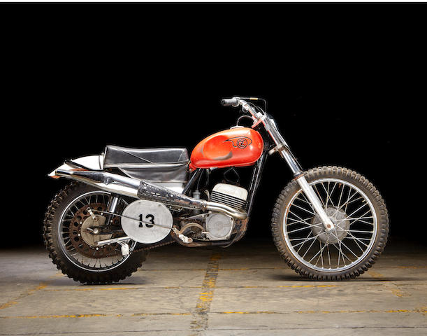 Barber Motorsports Museum Auction Nets $1.5M