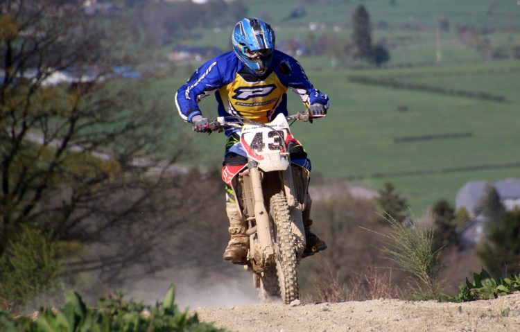 Here Are the Best Off Road Rides in Europe www.advrider.com