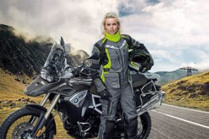 Rukka Women's Toughtrail Two Piece Suit (INTERMOT 2018)