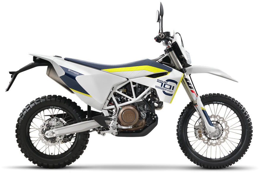 Swedish manufacturer Husqvarna Motorcycles has announced the release of their model year 2019 701 […]