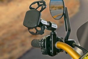 Many ADV riders use connected devices whenever or wherever they ride.  Securing those devices […]