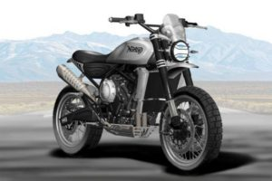 Norton Motorcycles is touting the global reveal of the new Norton Atlas. It claims […]
