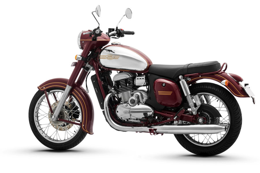 The iconicJawa motorcycle brand has been resurrected by Classic Legends in India. Classic Legends […]