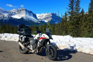 As the temperature drops across the northern hemisphere, many motorcyclists are putting their bikes […]