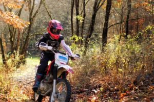 So You Want My Job? Keeping Women Riders Fit www.advrider.com