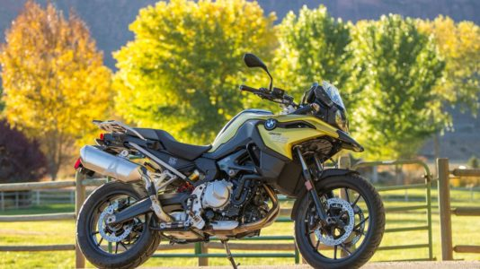 Surprising, very surprising. Those were my first thoughts after riding the new BMW F […]