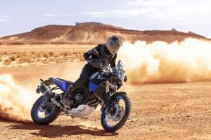 Yamaha revealed its long awaited Teneré 700 at EICMA. Although the machine won't be […]